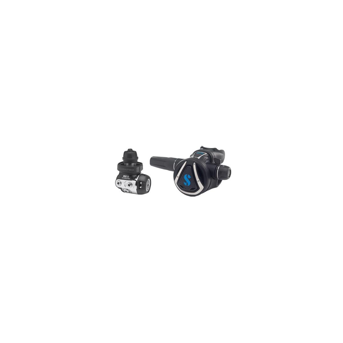 Scubapro Mk11/C350 Regulator