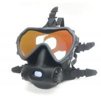 OTS Spectrum Full-Face Mask