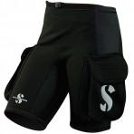 ScubaPro Hybrid Shorts With Cargo Pocket