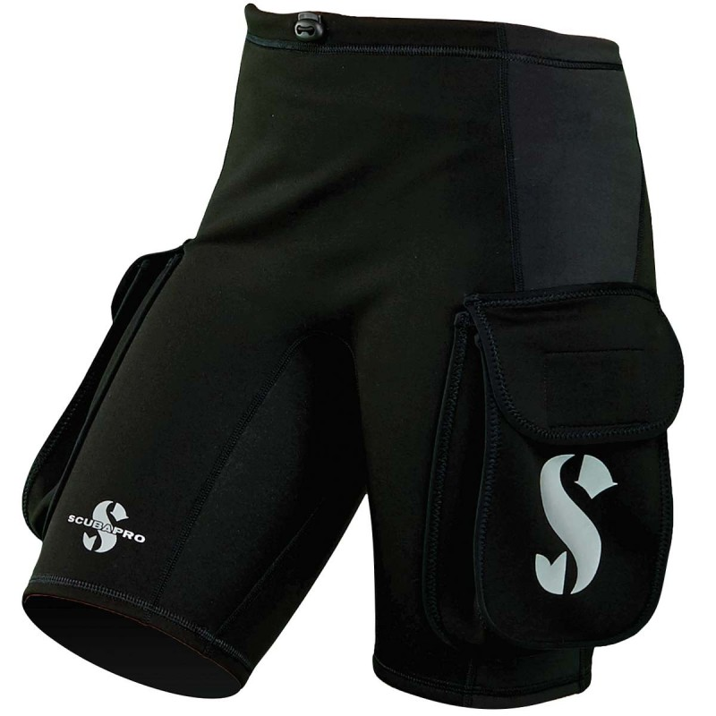 ScubaPro Hybrid Shorts With Cargo Pocket