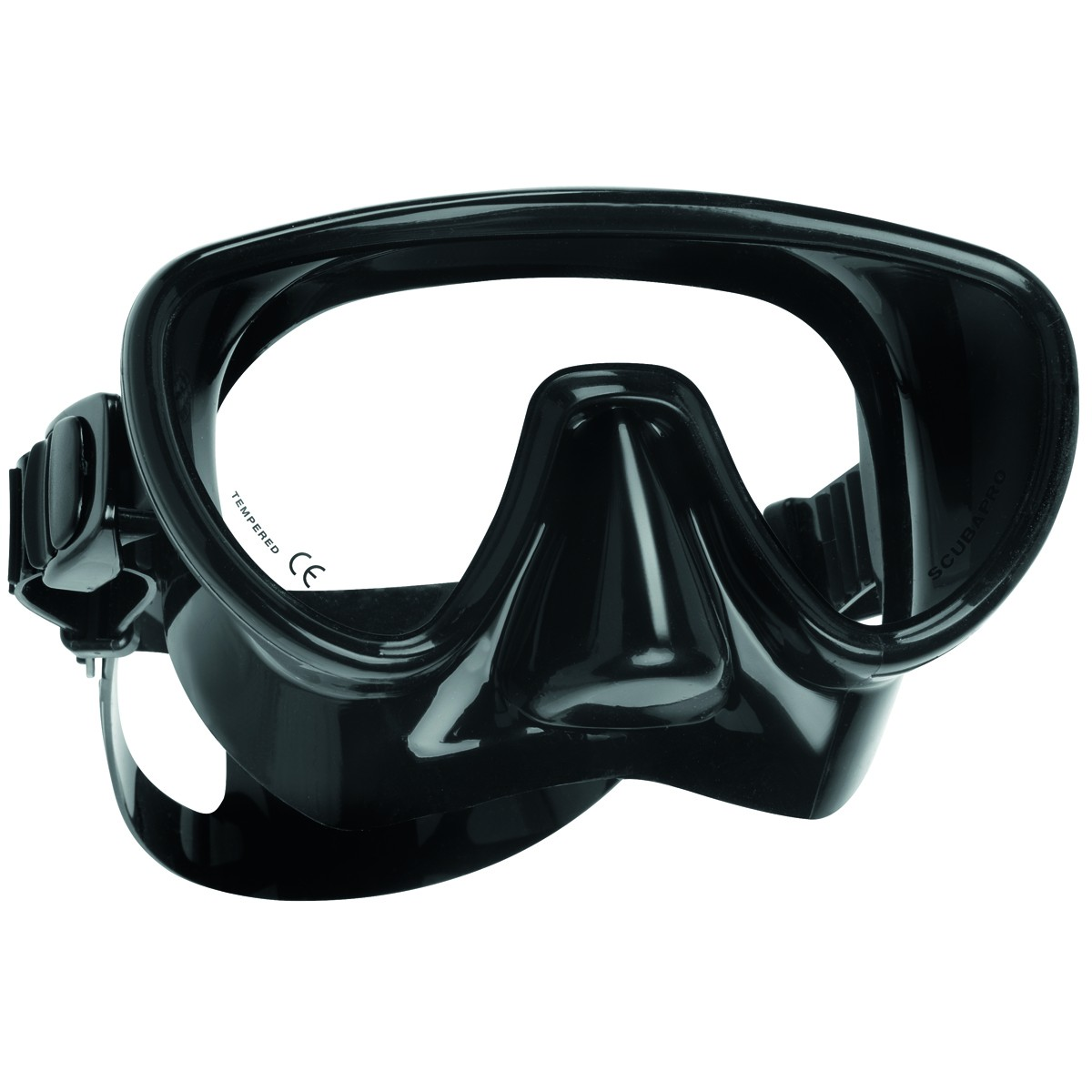 Scubapro Mini Frameless Mask